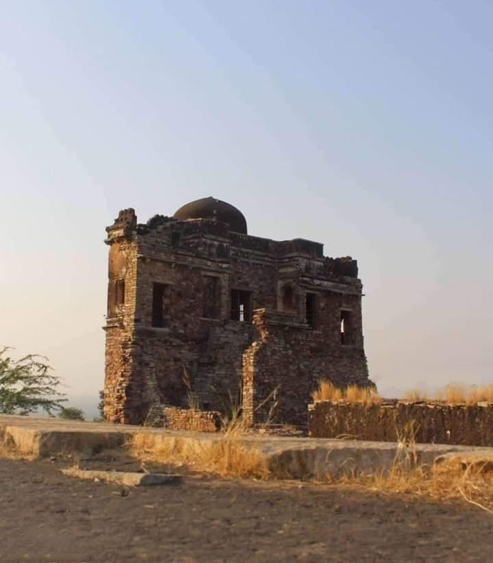 bhamashah haveli in chittorgarh fort