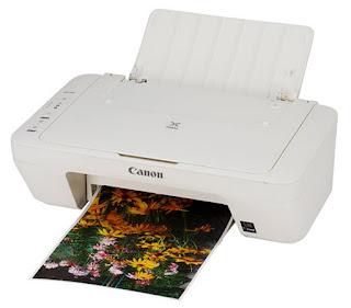 Canon PIXMA MG2560 Printer Driver Download For Mac