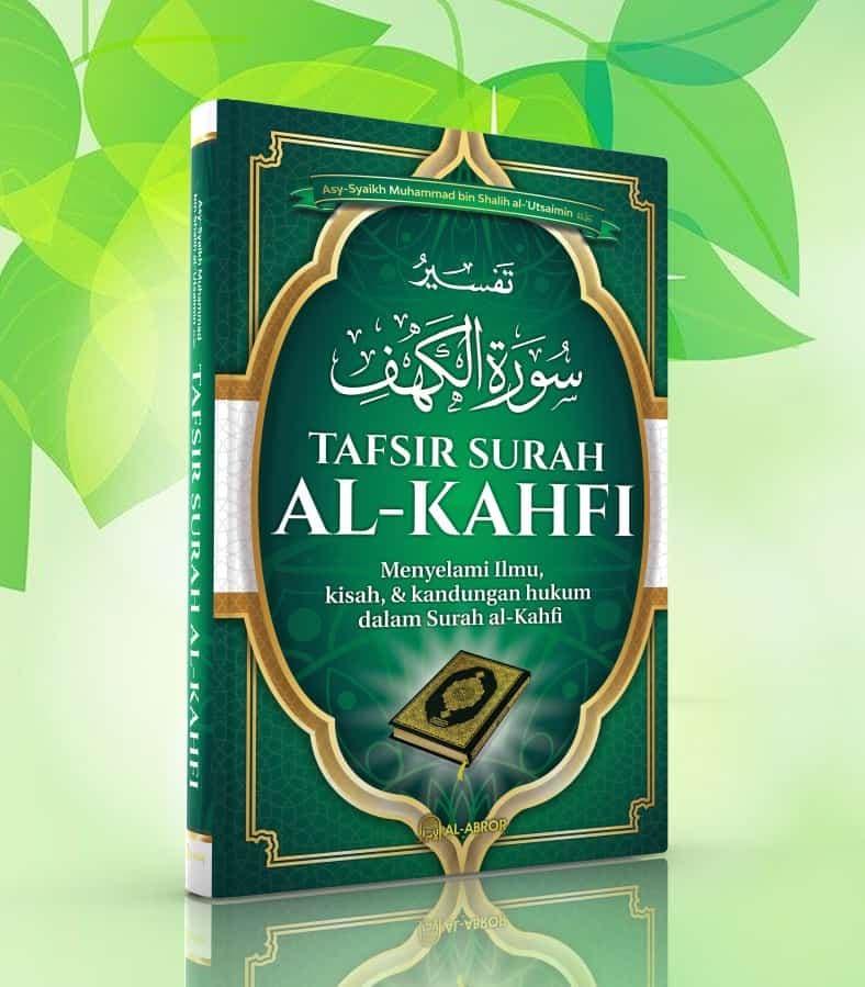 Buku Tafsir Surah Al Kahfi Al Abror Media