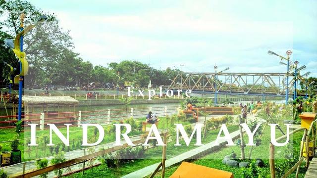 Jumlah Kecamatan dan Desa di Kabupaten Indramayu