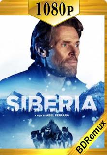 Siberia (2020)[1080p Remux] [Latino-Inglés] [Google Drive] chapelHD