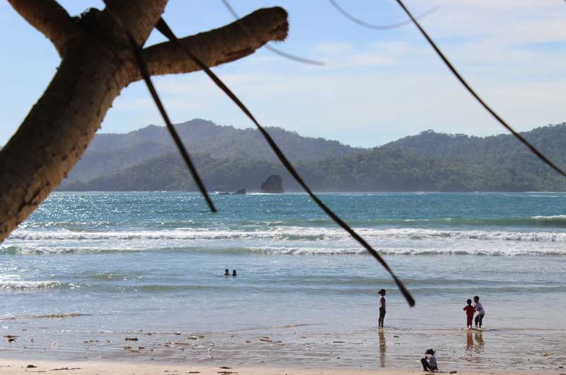 Harga Tiket Masuk Pulau Merah Banyuwangi