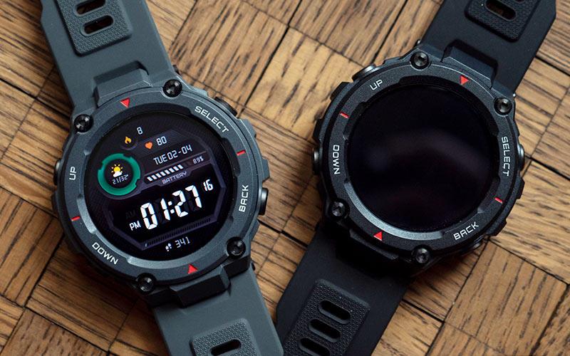 Đồng hồ thông minh Xiaomi Amazfit T-Rex