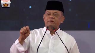 Gatot Nurmantyo Ingatkan TNI Harus Netral, Jangan Jadi Pengkhianat