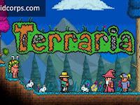 Free Download Terraria MOD APK 1.2.11585 Terbaru 2016