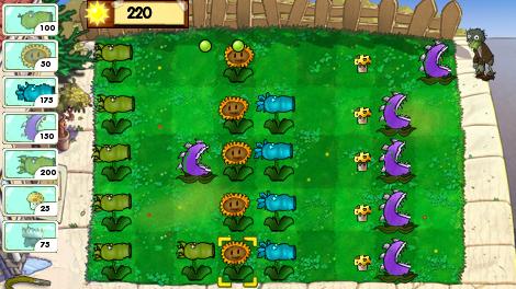 Deadly Garden