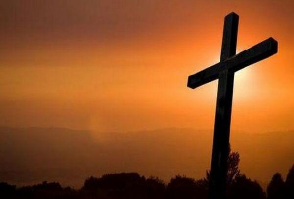 Ὁ σταυρὸς ἐθνικὸ καὶ θρησκευτικὸ σύμβολο