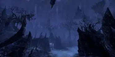 Molag Bal's Realm – Coldharbour