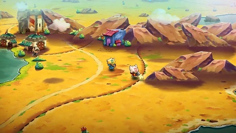 Cat Quest 2 - Ex-paw-ing New Worlds Trailer