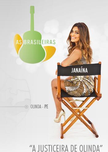 As Brasileiras, a nova série da Globo