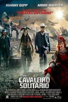 Baixar Filme O Cavaleiro Solitário Torrent Grátis