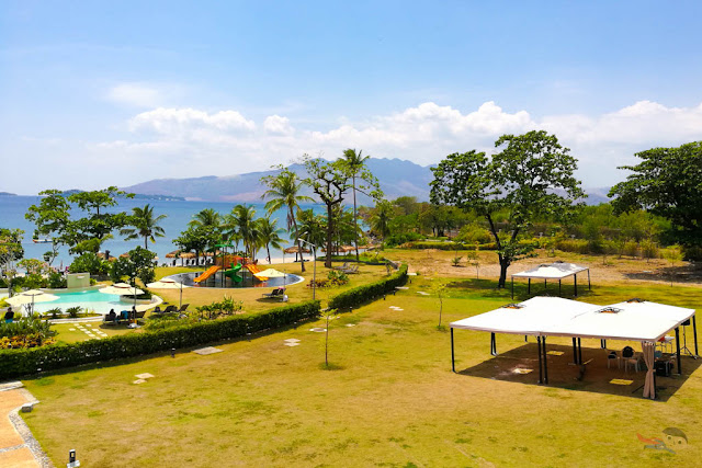 Acea Subic Bay Resort in Subic
