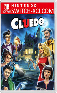 Cluedo Switch XCI NSP