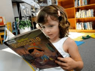 How to Improve Reading for Pleasure in your Kids