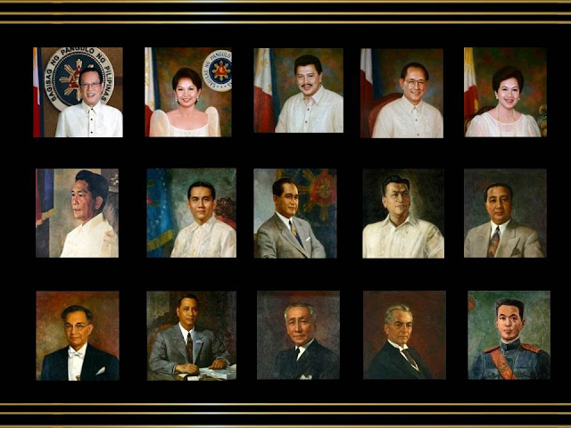 presidents of the philippines If you agree the worst president of the philippines is not marcos and duterte but the aquino's family that destroys philippines :) video for the 1 of best pr.