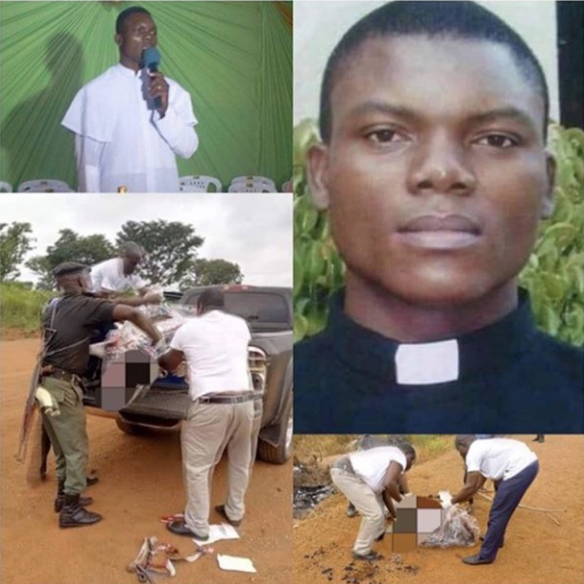 Police IGP Orders Taraba State Police Commissioner To Arrest Killers Of Priest