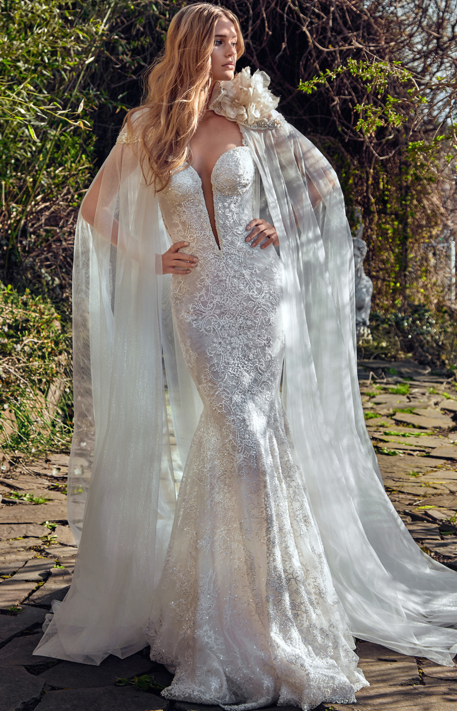 Galia Lahav Le Secret Royal Samantha