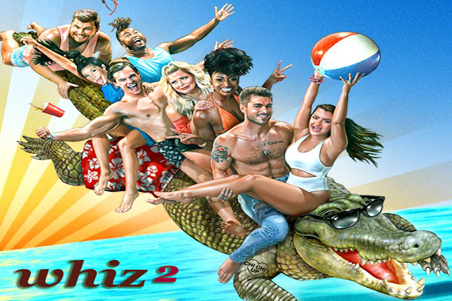 Floribama Shore season 3 episode 10 spoilers: Mending fences,Season 3 surprises