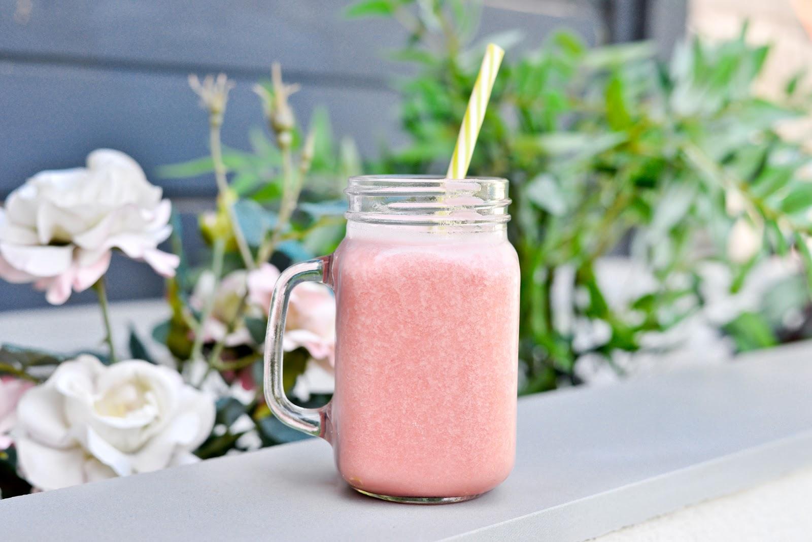 watermelon smoothie,