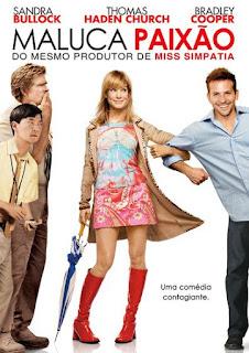 Maluca Paixão – Dublado (2009)