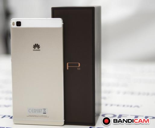 مراجعة هاتف هواواي Huawei P8 مراجعة كاملة مميزات وعيوب