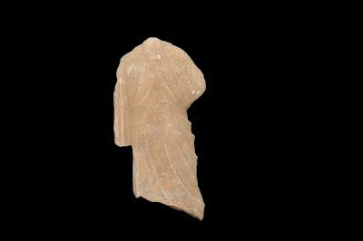Αρχαία αντικείμενα βρέθηκαν στον Πύργο Καραμίχου κατά τον καθαρισμό του