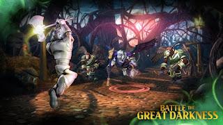 Oz: Broken Kingdom™ Mod - 4