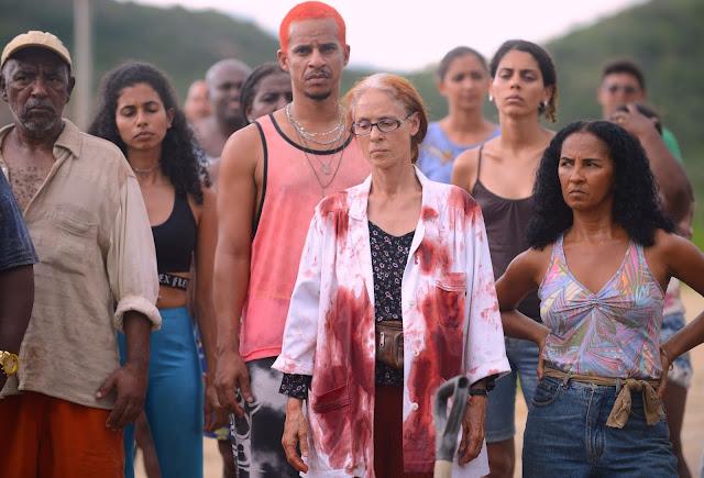 """""""Bacurau"""", de Kleber Mendonça Filho e Juliano Dornelles, ganha trailer oficial"""