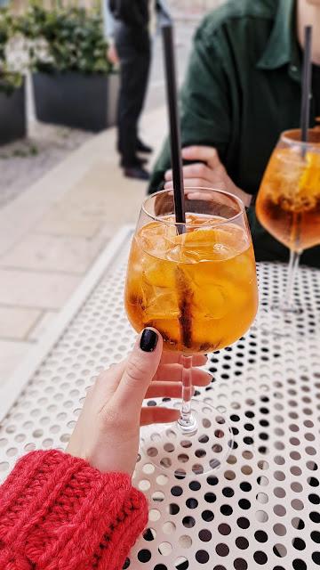 włoski drink