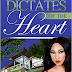 DICTATES OF THE HEART: WHERE THE HEART BELONGS (BOOK 1) by CHINYERE OBINNA OBINNA ONWUCHEKWA