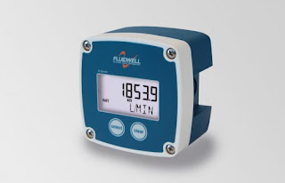 Fluidwell B Series Flow indicator