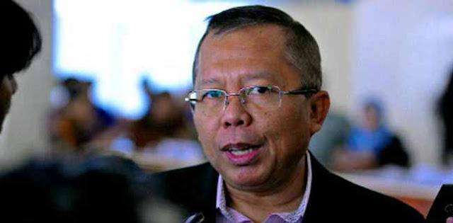 Hingga Sore Ini Ketumnya Belum Diajak Jokowi Bahas Menteri, PPP Ngaku Pasrah