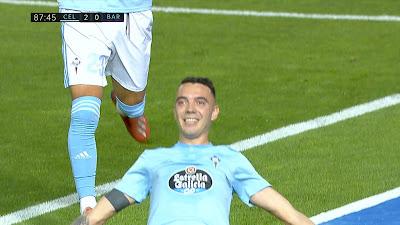 LFP-Week-36 Celta 2 vs 0 Barcelona 04-05-2019