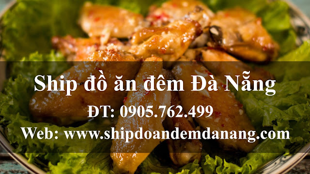 Ship do an dem Da Nang - 0905762499 Mr.Huy