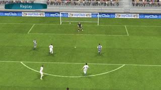 Pro Evolution Soccer is the latest version of the Konami football simulator game that is  PES 2018 Pro Evolution Soccer v2.0.0 Mod Apk+Data Terbaru