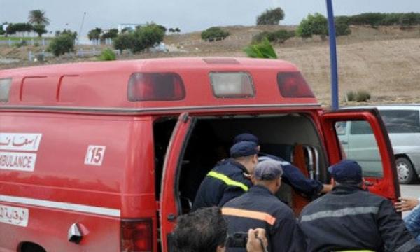 مراكش وفاة رجل كان يطارد لصا سرق هاتفه