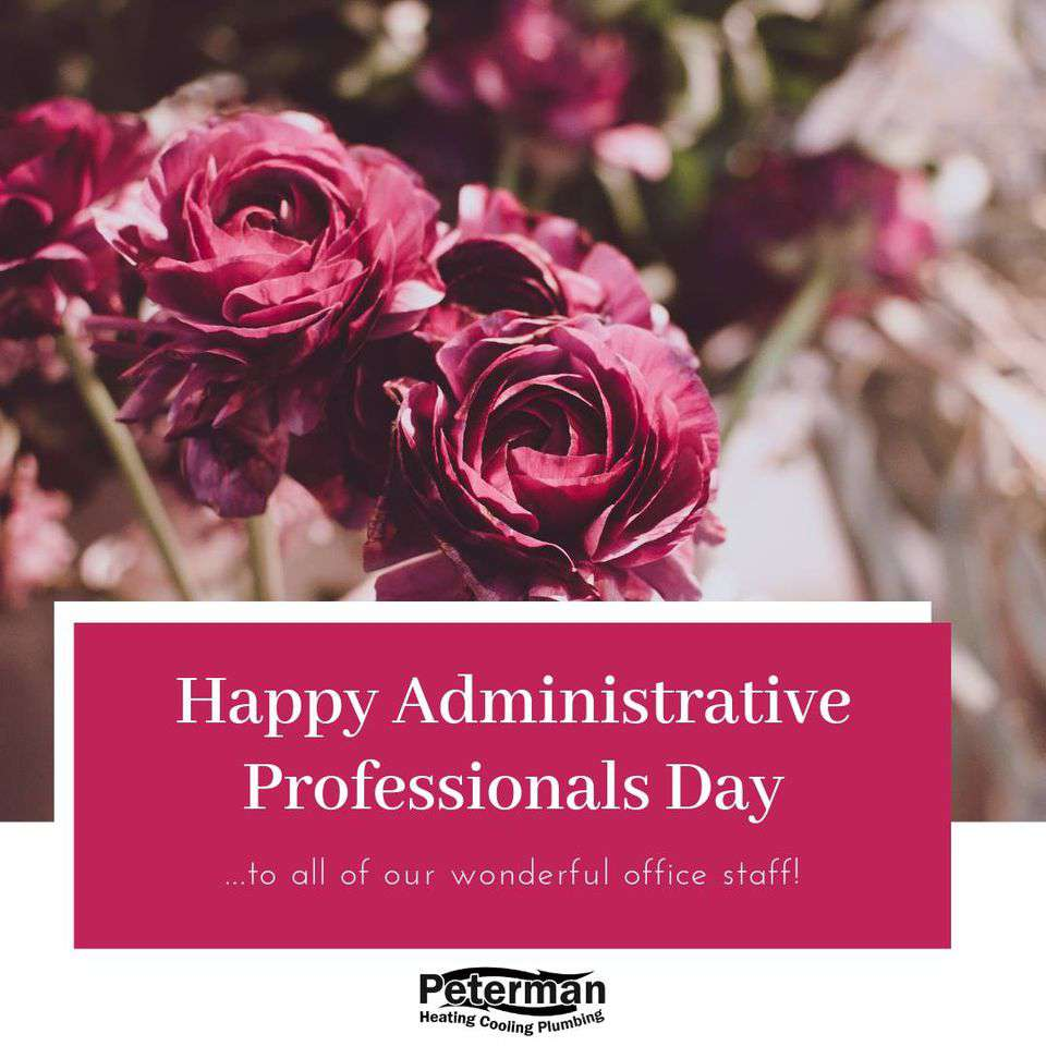 Administrative Professionals Day Wishes Images