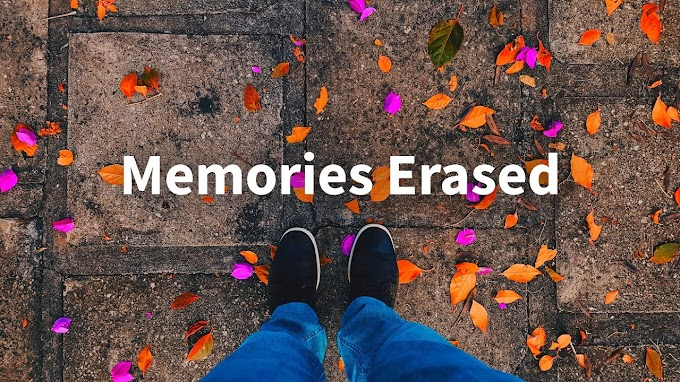 Memories Erased(INSTRUMENTAL) (Free Music) Motivational & Inspiring (RYYZN)