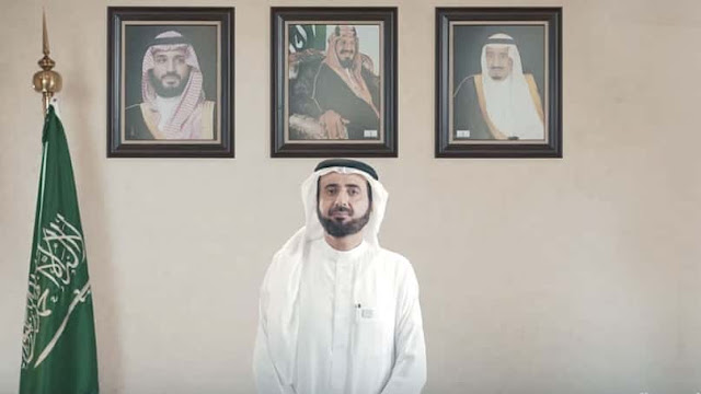 Minister of Health  Everyone must wear a Mask, when they leave their Home - Saudi-Expatriates.com