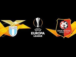 LIVE MATCH: Lazio vs Rennes UEFA Europa League 03/10/2019