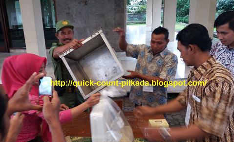 Pilkada/Pilwalkot Cimahi 2017
