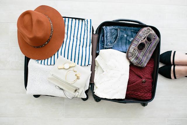 10 Tips Tricks for Business Travel