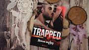 """Alicja Skirgajłło """"Trapped. Romans mafijny"""" - PRZEDPREMIEROWO"""