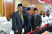 Kasus Dugaan Ijazah Palsu Edminudin Ketua DPRD Kerinci Berlanjut, Polda Minta Keterangan KPU