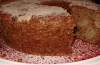 Como fazer bolo de maçã de liquidificador