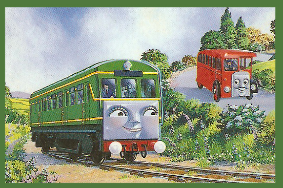 The Thomas And Friends Review Station Dvd Review Ten