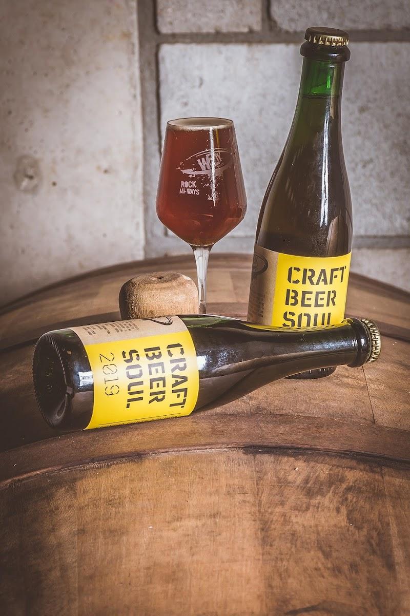 Way Beer lança a Craft Beer Soul 2019