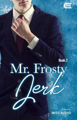 Mr. Frosty Jerk #2 by Miss Aisho Pdf
