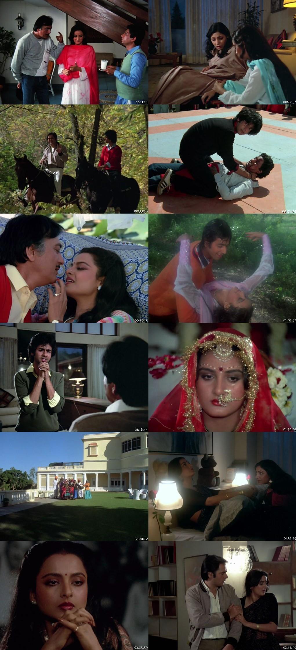 Faasle 1985 Full Hindi Movie Online Watch