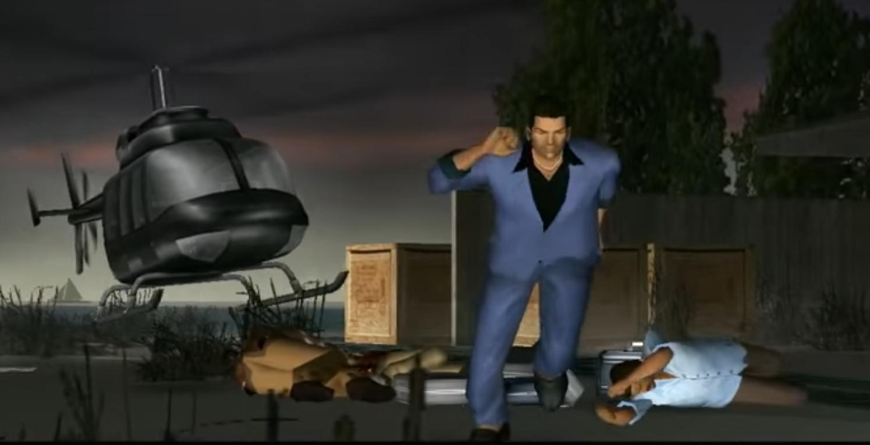 GTA Vice City Mobile